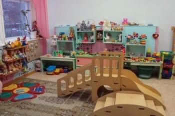 Детский сад веселка